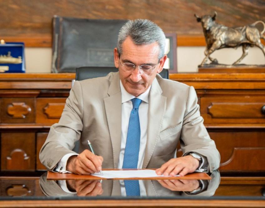 Επτά έργα έρευνας, ανάπτυξης και καινοτομίας στο Νότιο Αιγαίο ύψους 2,86 εκ. ευρώ