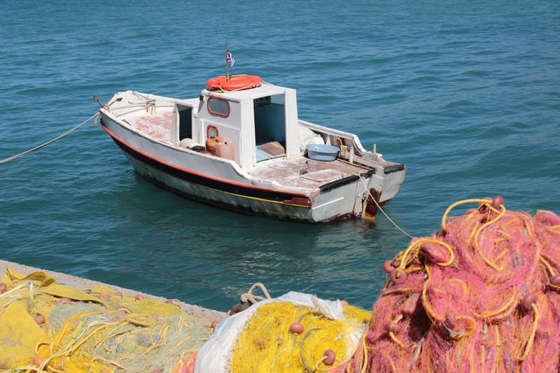 Έως 24.000 ευρώ το μήνα σε κάθε Έλληνα αλιέα που επλήγη από τον κορονοϊό