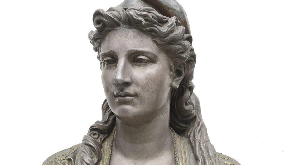 Αρχαιολατρεία και Φιλελληνισμός- Συλλογή Θανάση και Μαρίνας Μαρτίνου: Έκθεση στο Moυσείο Κυκλαδικής