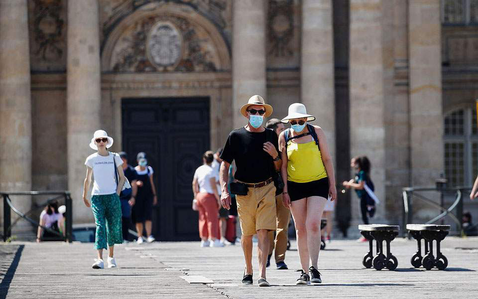 Eνώπιον ενός δεύτερου lockdown η Ευρώπη;