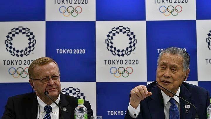 Κόατες: Οι Ολυμπιακοί Αγώνες του Τόκιο θα γίνουν με ή χωρίς κοροναϊό