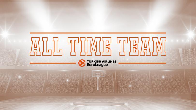 Ψηφίστε την καλύτερη 10άδα στην ιστορία της Euroleague!