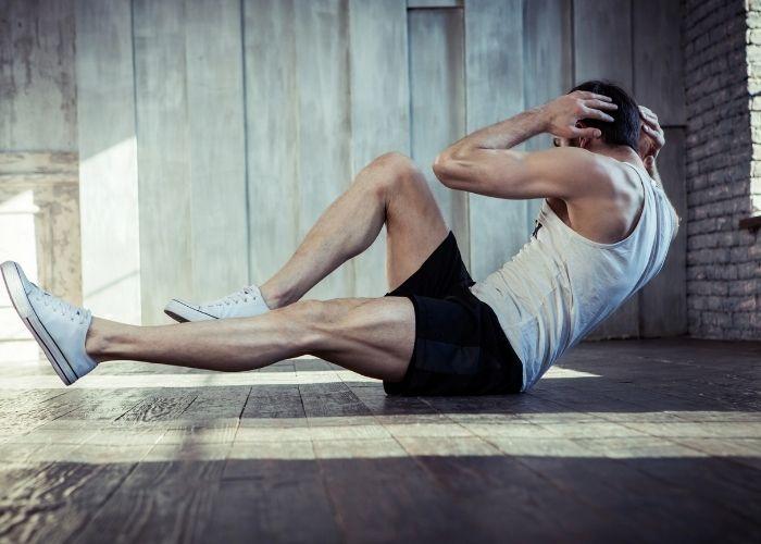 Γυμναστική στην καραντίνα: Τα λάθη που σαμποτάρουν την προσπάθεια σου