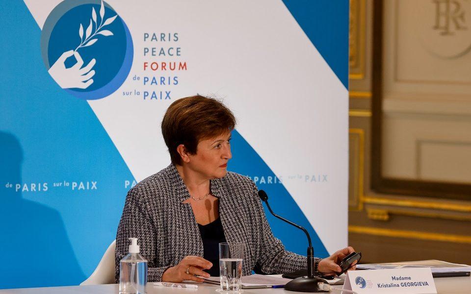 ΔΝΤ: Άμεση ελάφρυνση χρέους για τις φτωχώτερες χώρες του πλανήτη