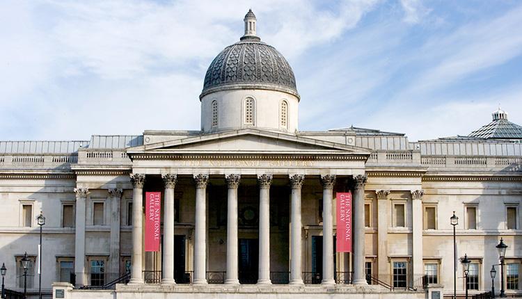 Εθνική πινακοθήκη του Λονδίνου: Ψηφιακή ξενάγηση στην έκθεση «Artemisia»