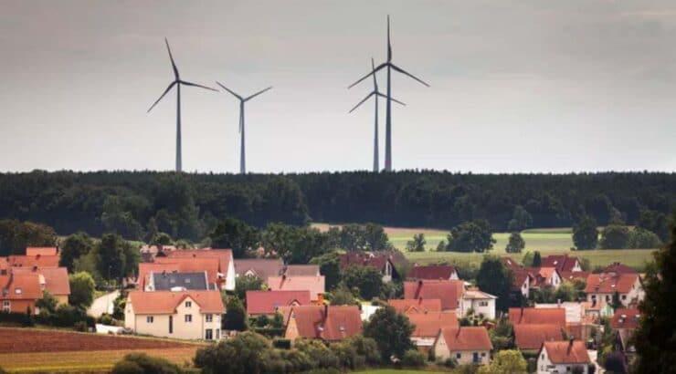 Le Figaro: Οι ανεμογεννήτριες είναι ένα τεράστιο περιβαλλοντικό σκάνδαλο