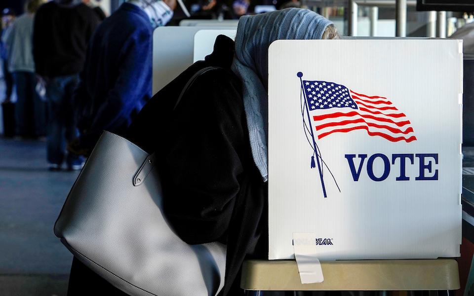 Αμερικανικές εκλογές: Ποιες κομητείες θα κρίνουν το αποτέλεσμα