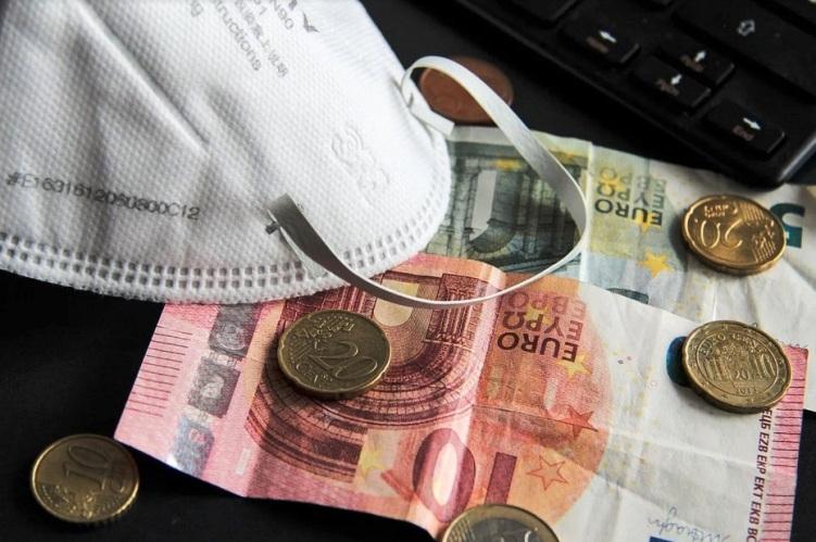 53.384,74 ευρώ στο Δήμο Άνδρου από το ΥΠΕΣ για κάλυψη αναγκών λόγω Covid
