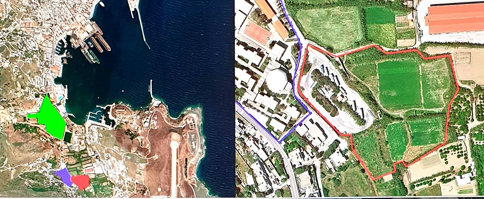 Σε τροχιά υλοποίησης η κατασκευή Συνεδριακού και Αθλητικού Κέντρου στη Σύρο