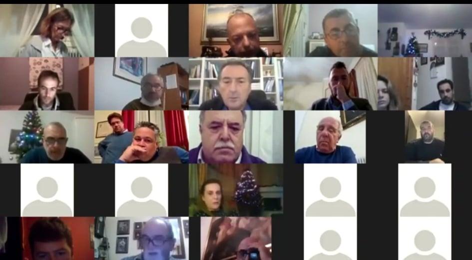 Δημοτικό Συμβούλιο Άνδρου: Έλυσε το μπάχαλο της ψηφοφορίας για την Αναπτυξιακή ο κ. Τρανάκος