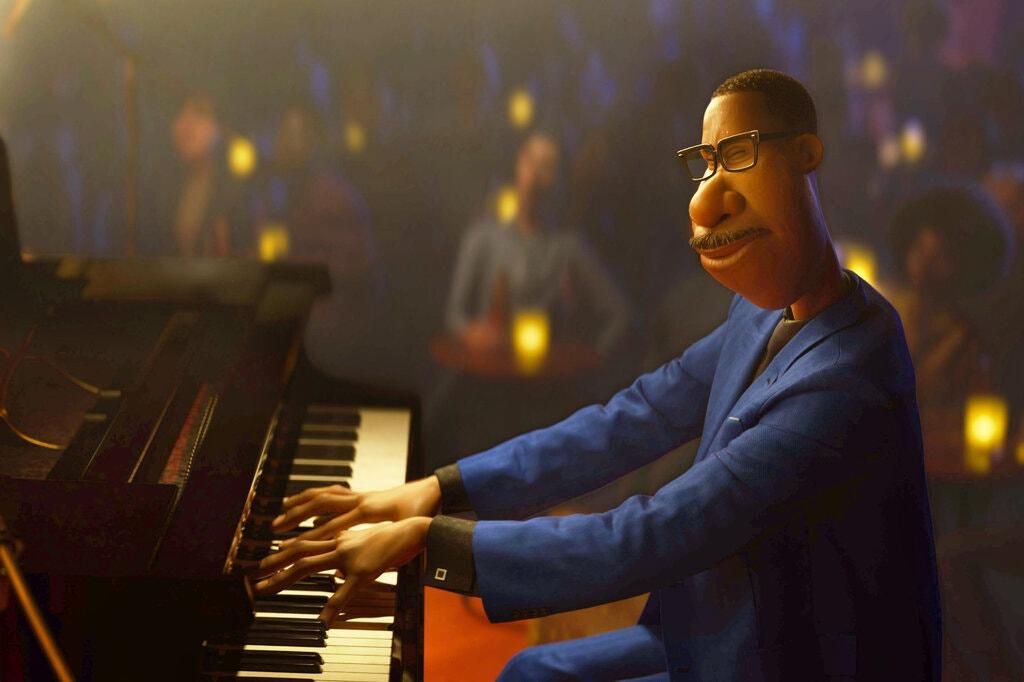Soul: Η πρώτη ταινία της Pixar με μαύρο πρωταγωνιστή γράφει ιστορία