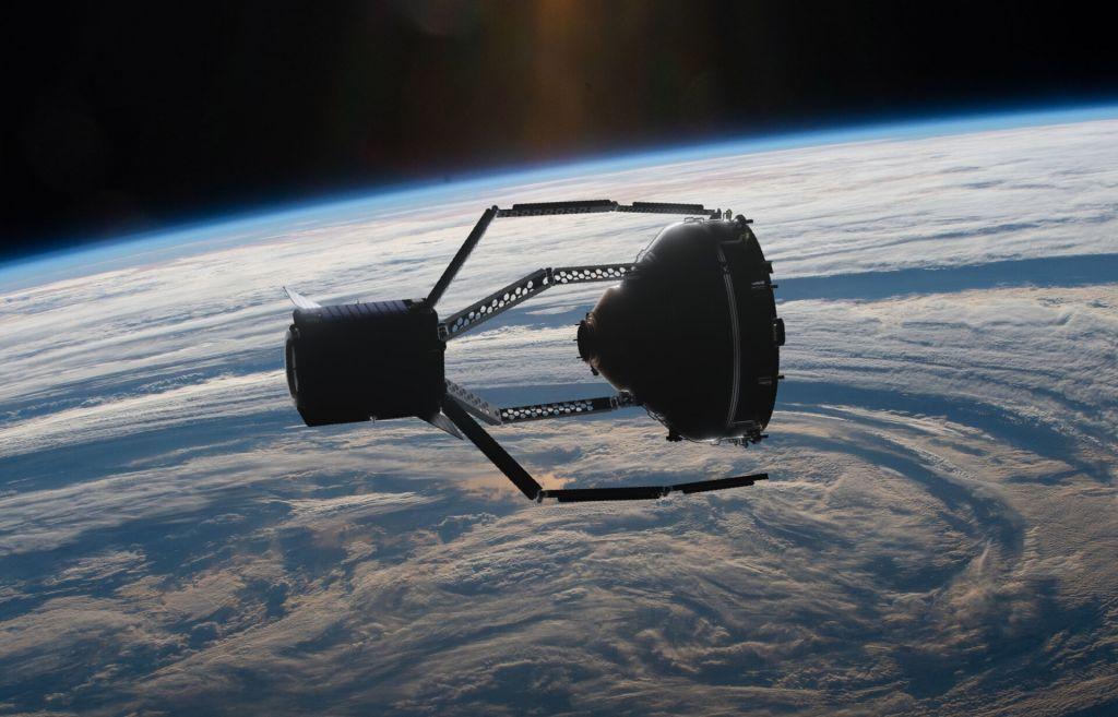 Η Ευρώπη παρήγγειλε το πρώτο διαστημικό απορριμματοφόρο