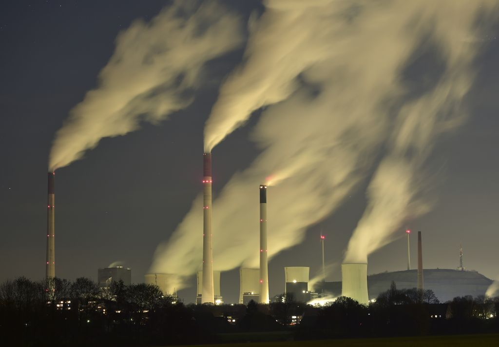 Η πανδημία έφερε τη μεγαλύτερη μείωση του CO2 από τον Β' Παγκόσμιο Πόλεμο