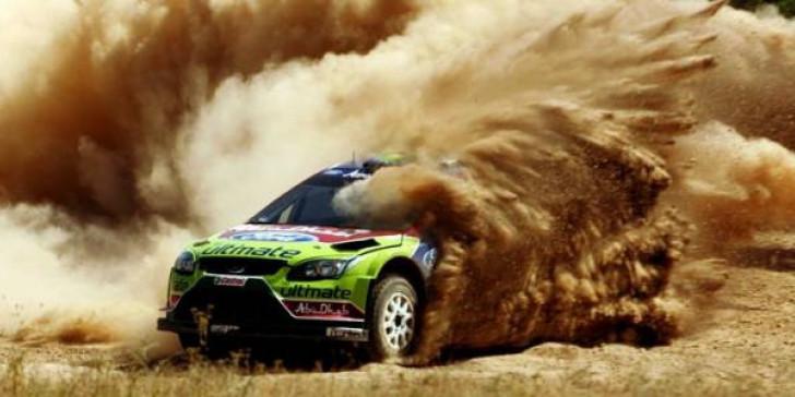 To «Ράλλυ Ακρόπολις» επιστρέφει από το 2021 στο WRC