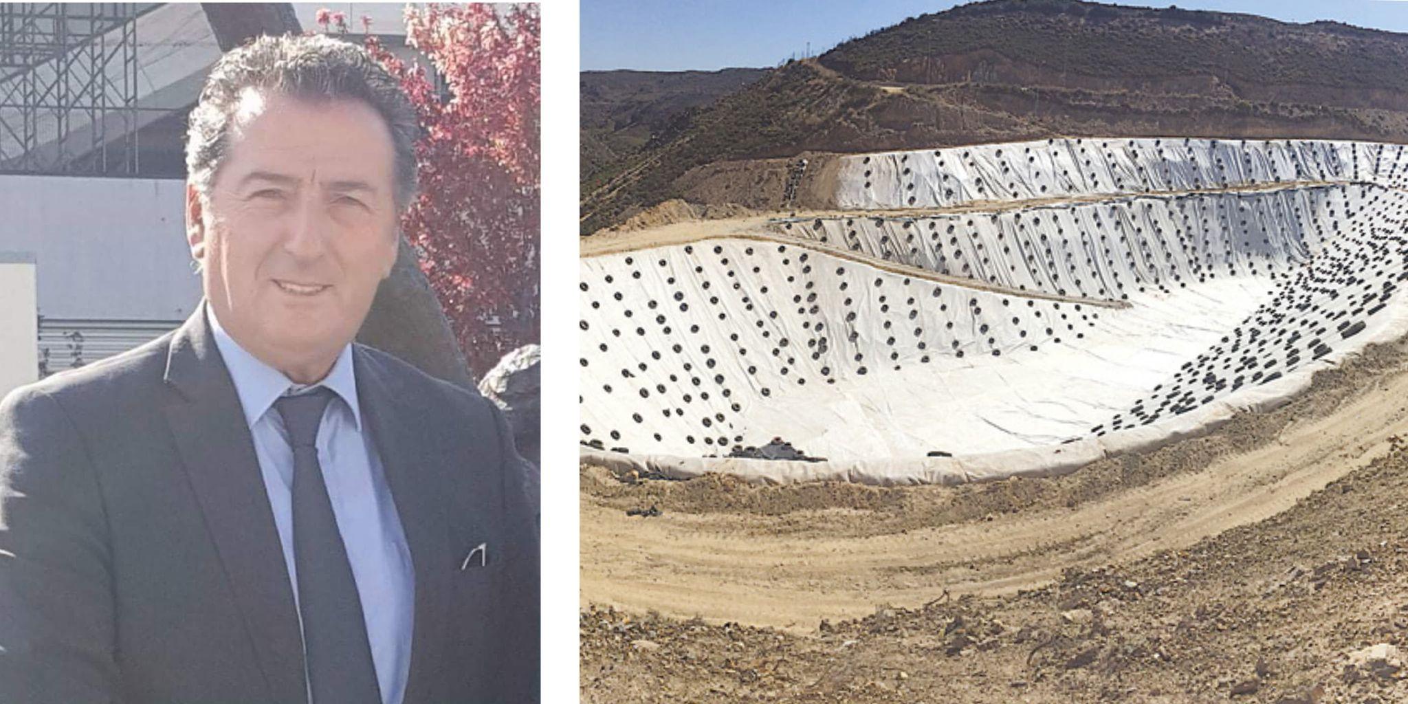 Θεοδόσης Σουσούδης: Γιατί ο Δήμαρχος κωλυσιεργεί στο έργο του ΧΥΤΥ Άνδρου;