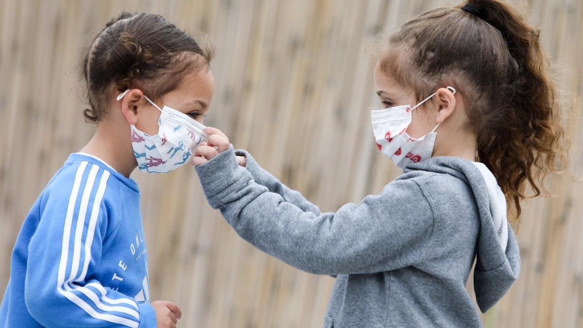 Πανδημία και Παιδιά: ψυχολογικές επιπτώσεις και ενδυνάμωση