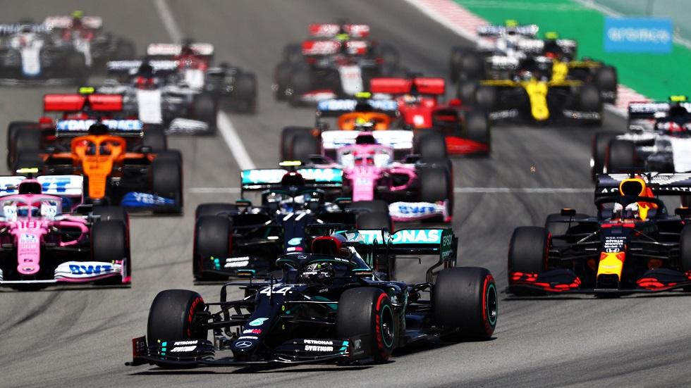 Στον «αέρα» το Gran Prix της Αυστραλίας λόγω κοροναϊού