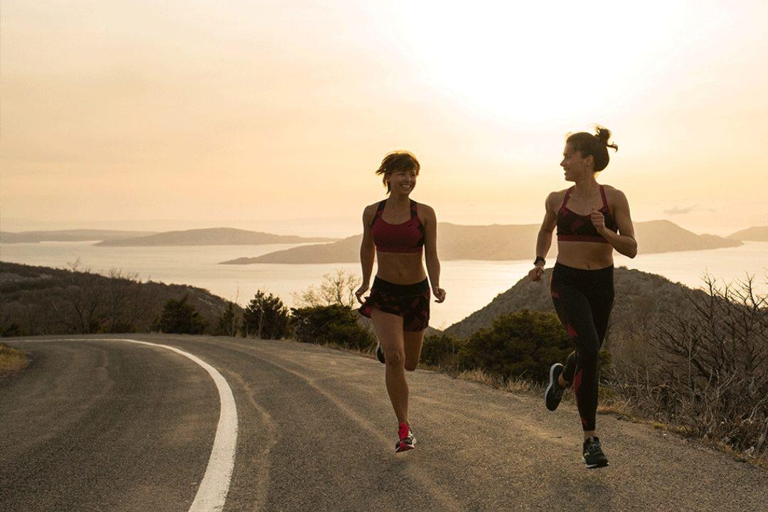 Μπορεί το τρέξιμο να είναι «ομαδικό» σπορ;