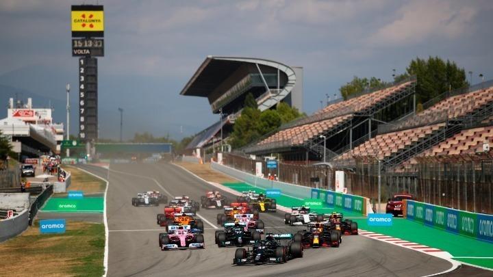 Formula 1: Στις 9/5 το ισπανικό γκραν πρι του 2021