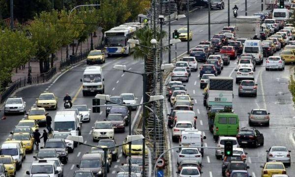 Νέος ΚΟΚ: Τα πρόστιμα και οι αλλαγές στα όρια ταχύτητας