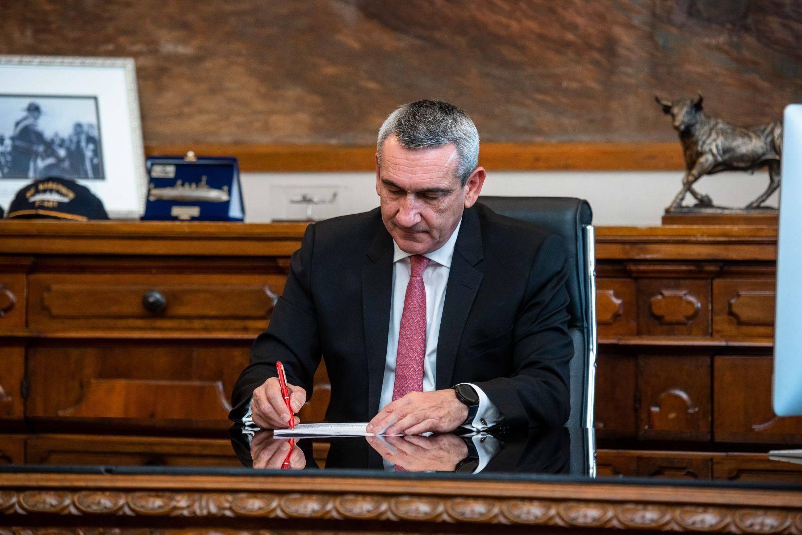 Έργα αντιπλημμυρικής προστασίας, ύψους 0,6 εκατ. ευρώ στο νησί της Πάρου, για την τριετία 2021 – 2023