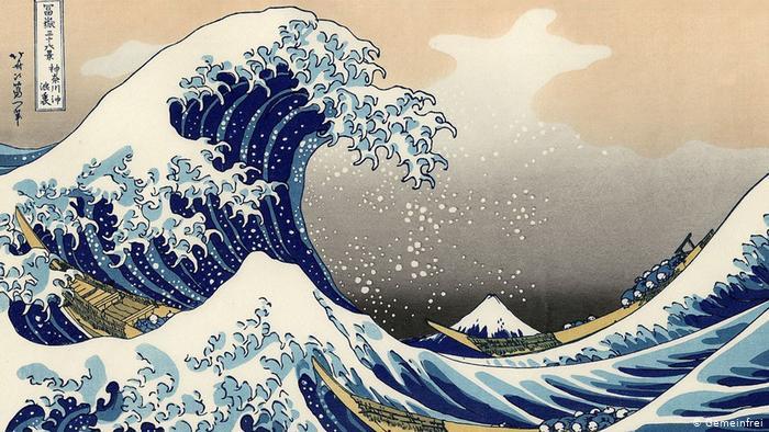 Παγκόσμια Ημέρα Νερού: Πώς αποτυπώνεται το νερό στην τέχνη;