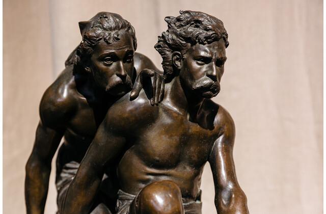 Μουσείο Κυκλαδικής Τέχνης: Από την αρχαιολατρία στον φιλελληνισμό
