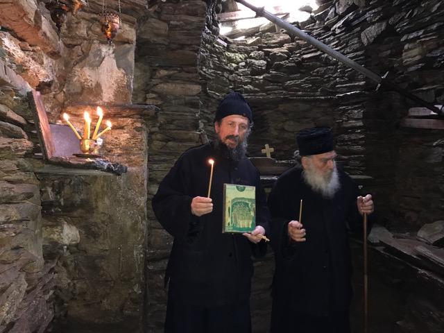 Πανηγυρικός Εσπερινός στη μνήμη των Αγίων Τεσσαράκοντα Μαρτύρων