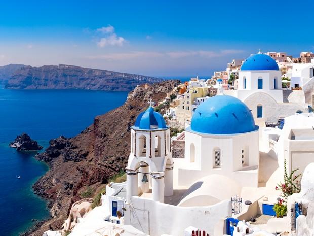 Bloomberg: Μόνο Ελλάδα μπορούν να πάνε φέτος οι Αμερικανοί