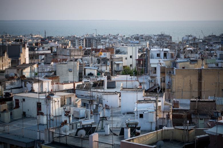Ενοίκια: Πώς θα φορολογηθούν οι ιδιοκτήτες για τα κουρέματα του 2020