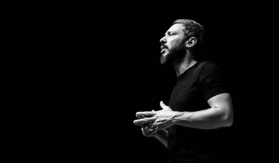 Ο Αλκίνοος Ιωαννίδης επιστρέφει στην σκηνή για μια μοναδική live streaming συναυλία