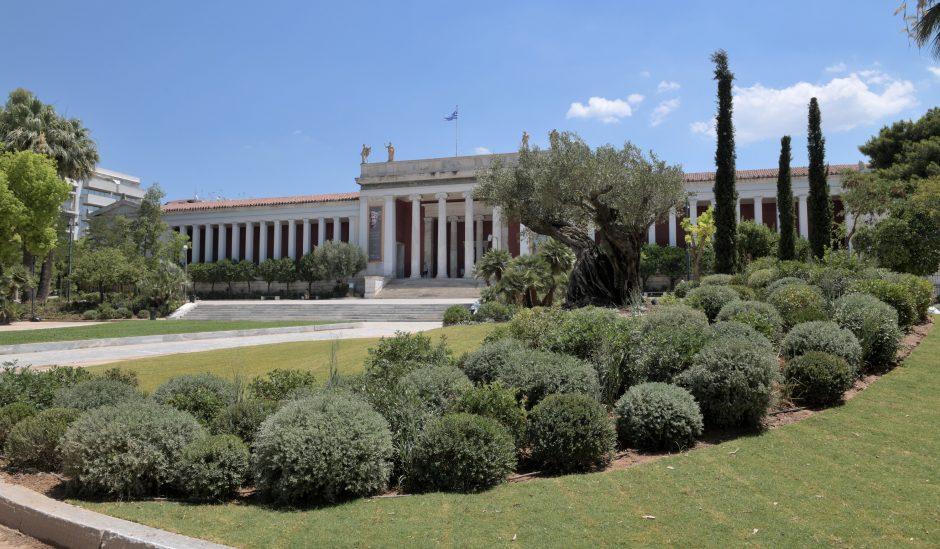 Νέες διαδικτυακές εκπαιδευτικές δράσεις για παιδιά από το Εθνικό Αρχαιολογικό Μουσείο