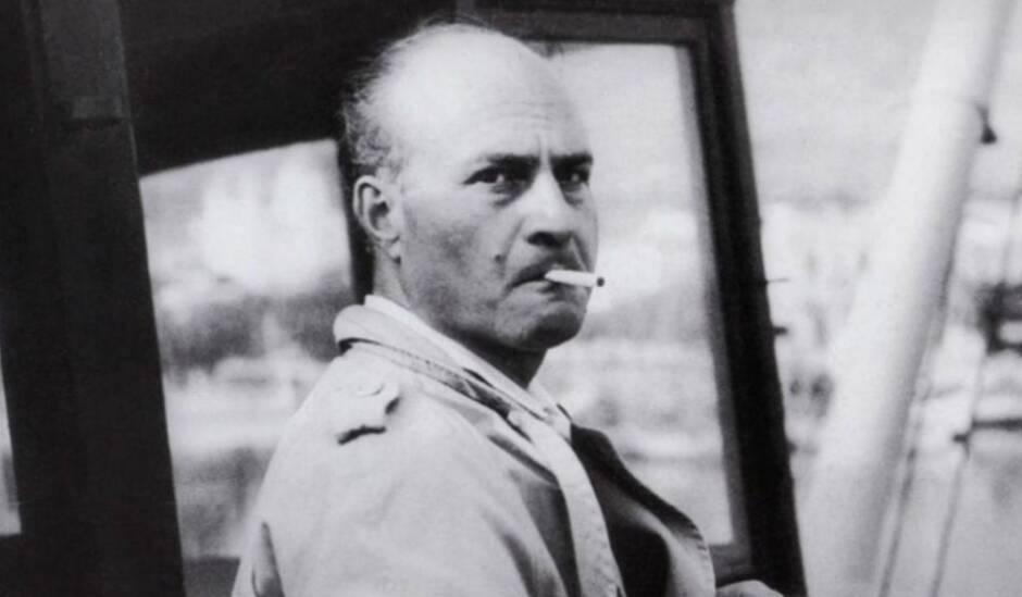 Οδυσσέας Ελύτης: Το ΥΠΠΟΑ τιμά τα 25 χρόνια από τον θάνατο του μεγάλου ποιητή