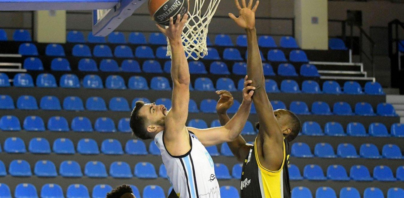 Basket League: Ο Κολοσσός πλήγωσε την ΑΕΚ και ο Αρης εξασφάλισε την παραμονή