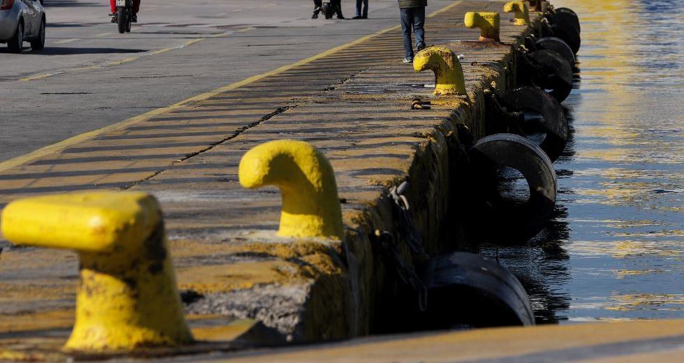Χωρίς πλοία στις 6 Μαΐου