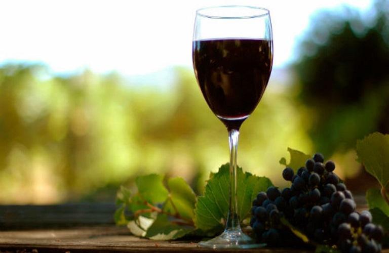 Η ακτινογραφία των εξαγωγών οίνου ανά χώρα και αγορά