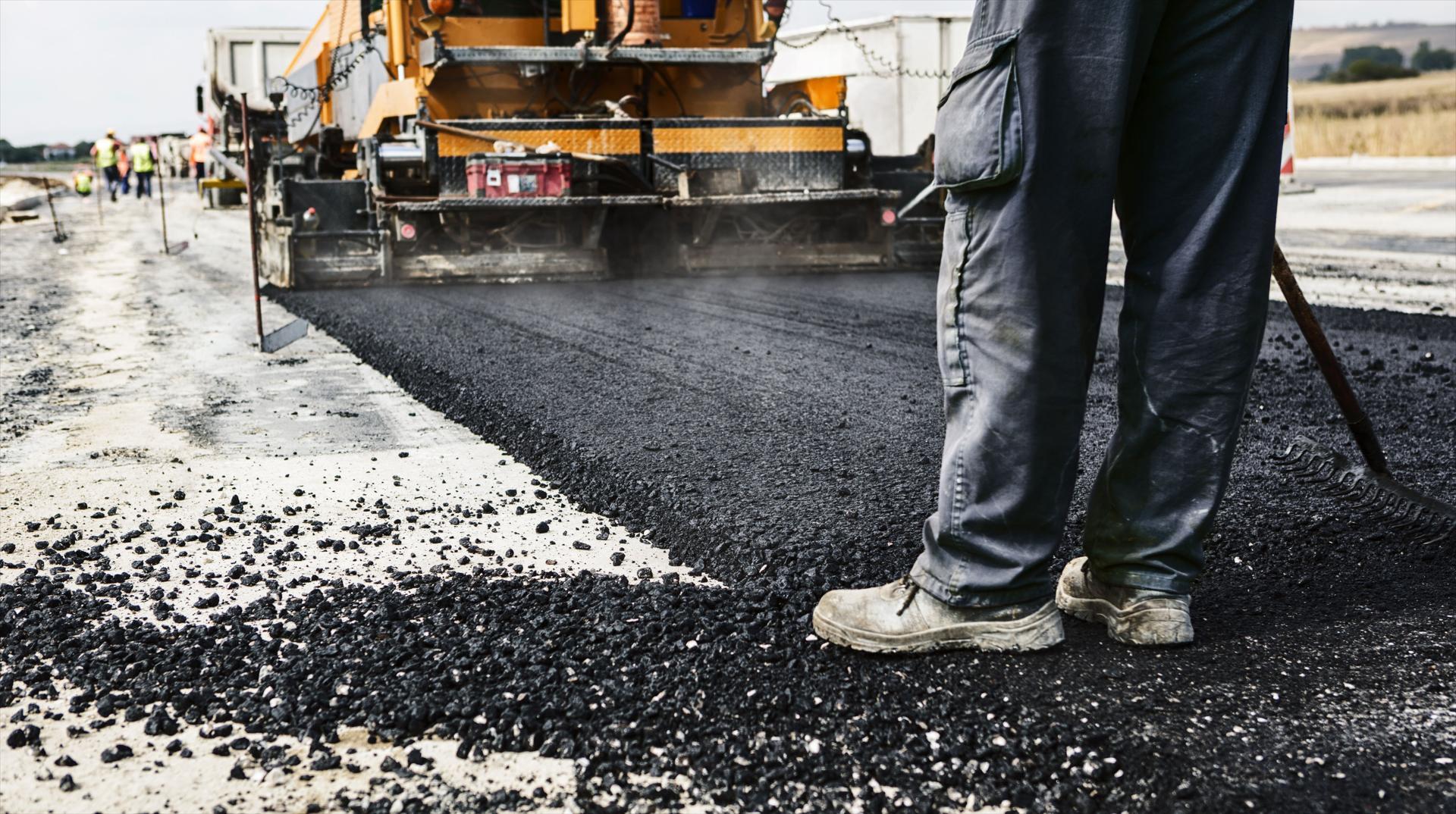 Δημοπρατείται από την Περιφέρεια η τριετής συντήρηση του επαρχιακού οδικού δικτύου στην Άνδρο