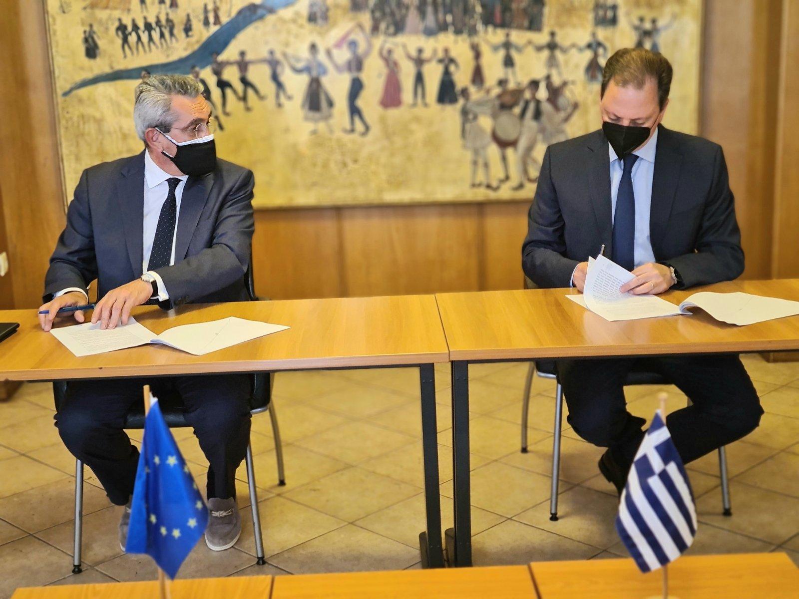 Την κατάρτιση των διαχειριστικών σχεδίων βόσκησης στο Νότιο Αιγαίο αναλαμβάνει η Περιφέρεια