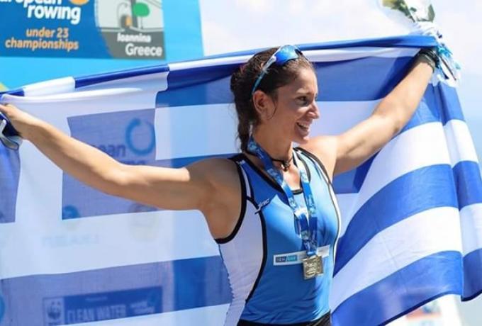 Πανηγυρική πρόκριση της Αννέτας Κυρίδου στους Ολυμπιακούς Αγώνες – Τριπλή εκπροσώπηση στο Τόκιο