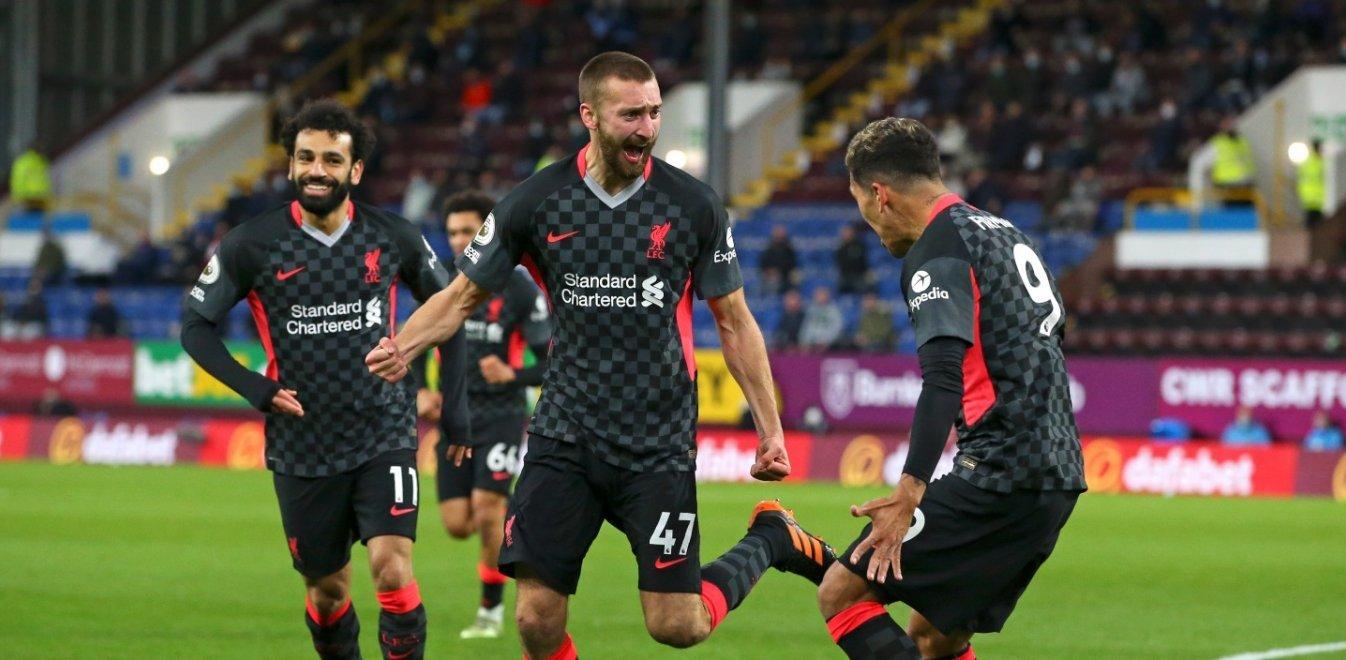 Premier League: Αγκαλιά με το Champions League η Λίβερπουλ