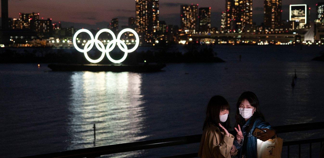 Ολυμπιακοί Αγώνες: Η Pfizer θα παρέχει τα εμβόλια για όλους τους αθλητές