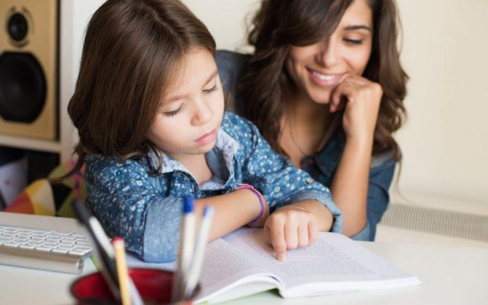 Η γονεϊκή εμπλοκή στην καθημερινή μελέτη των παιδιών