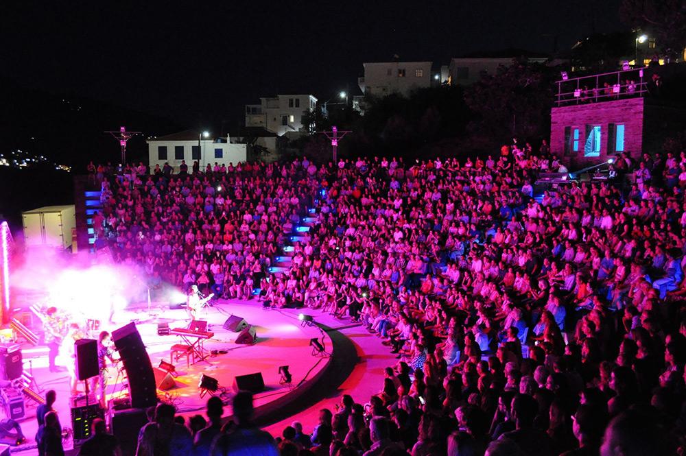 7ο Φεστιβάλ Άνδρου, 1 έως 20 Αυγούστου – Το πρόγραμμα των εκδηλώσεων