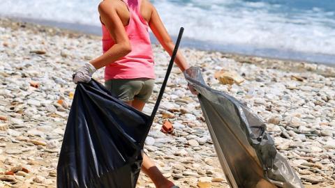 Λέσχη Ανδρίων: Πρόσκληση σε δράση Υποβρύχιου και Παράκτιου Καθαρισμόυ στο Κόρθι