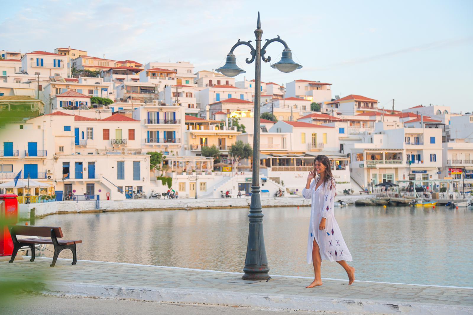 Νέα δράση προβολής του προορισμού της Ανδρου από το κυκλαδικό τουριστικό δίκτυο CTN Andros