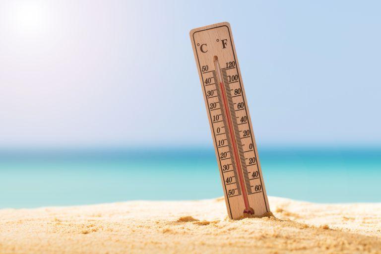 Πολιτική Προστασία Νοτίου Αιγαίου: Μέτρα προστασίας κατά την εκδήλωση υψηλών θερμοκρασιών