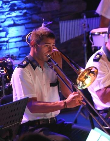 Ενας νέος και ταλαντούχος Ανδριώτης μουσικός