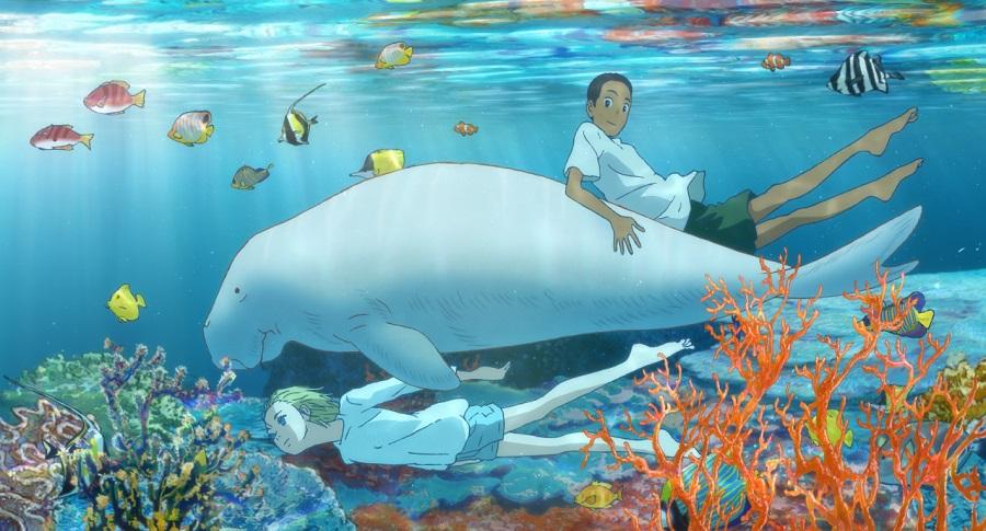 Στο επίκεντρο το περιβάλλον: Το «CineDoc Island» ταξιδεύει στην Άνδρο