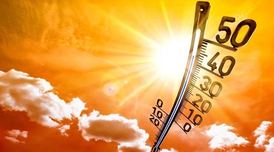 Πολιτική Προστασία Ν. Αιγαίου: Μέτρα προστασίας κατά την εκδήλωση υψηλών θερμοκρασιών