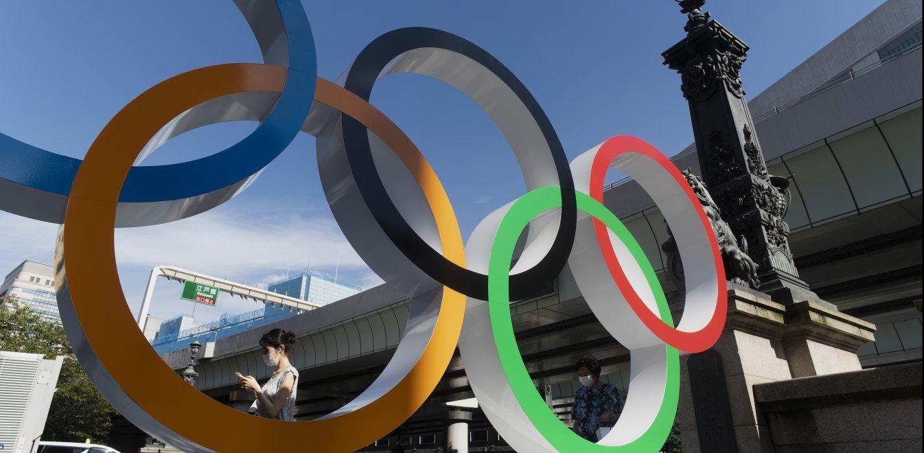 Ολυμπιακοί Αγώνες 2021: Αυτή είναι η ελληνική αποστολή για το Τόκιο